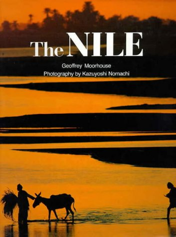 9781860640933: The Nile, The