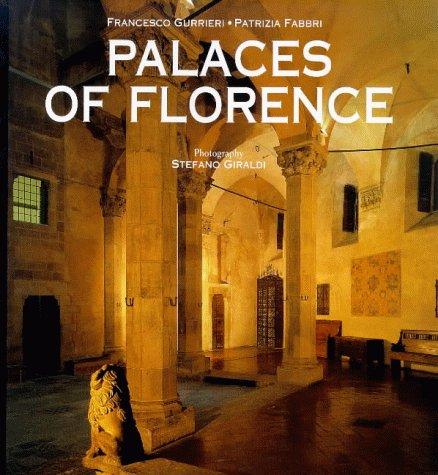 Palaces of Florence Gurrieri, Francesco and Patriziz