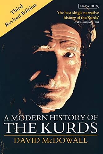 9781860641428: A Modern History of the Kurds