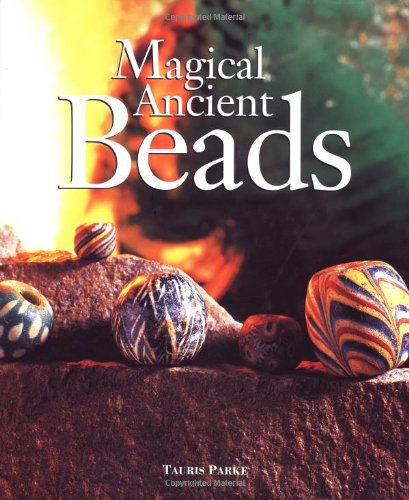 9781860642692: Magical Ancient Beads