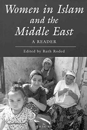 9781860643088: Women in Islam and the Middle East: A Reader
