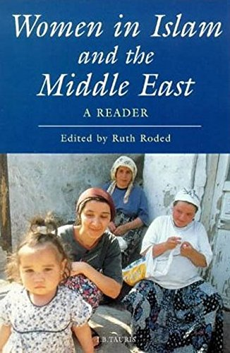 9781860643095: Women in Islam and the Middle East: A Reader