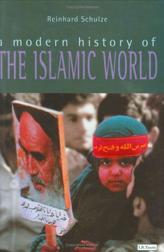9781860643408: A Modern History of the Islamic World