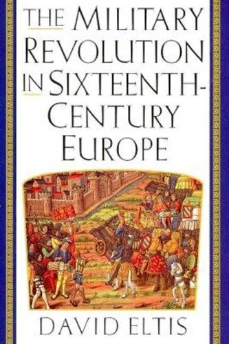 9781860643521: The Military Revolution in Sixteenth-Century Europe (International Library of Historical Studies)