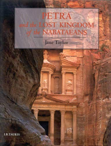 9781860645082: Petra and the Lost Kingdom of the Nabataeans