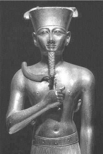 The Royal Gold of Ancient Egypt: Hans Wolfgang Muller
