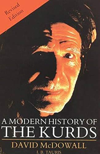 9781860645358: A Modern History of the Kurds