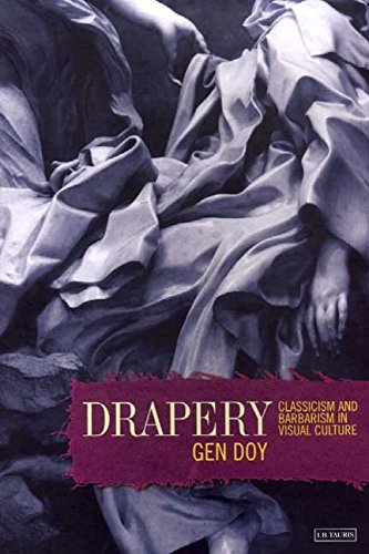 9781860645396: Drapery: Classicism and Barbarism in Visual Culture
