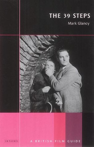 """9781860646140: The """"39 Steps"""" (British Film Guides)"""