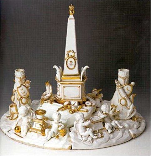 9781860647413: 250 Years of Lomonosov Porcelain: St. Petersburg 1744-1994 (Tauris Parke Book)