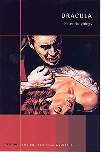 9781860647482: Dracula: A British Film Guide