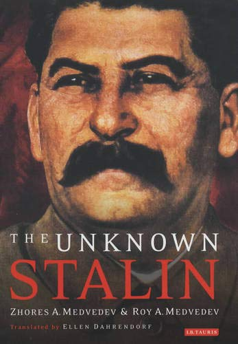 9781860647680: The Unknown Stalin