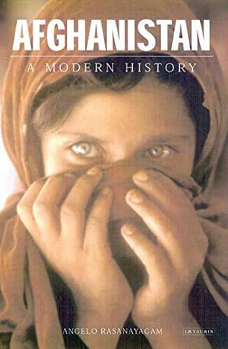 9781860648465: Afghanistan: A Modern History