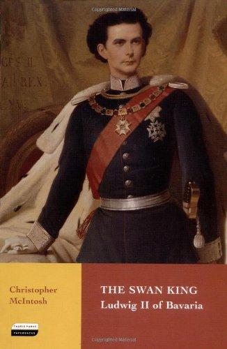 9781860648922: The Swan King: Ludwig II of Bavaria