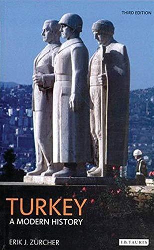 9781860649585: Turkey: A Modern History (Library of Modern Turkey)