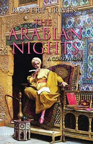 9781860649837: The Arabian Nights: A Companion (Tauris Parke Paperbacks)