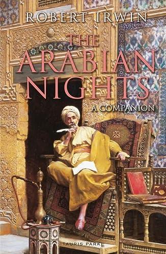 9781860649837: The Arabian Nights: A Companion (Tauris Parke Paperbacks)
