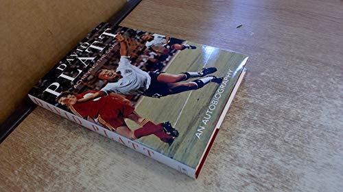 Achieving the Goal: An Autobiography: Platt, David