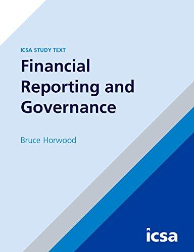 Dofa Financial Reporting Amp Governan (Paperback)