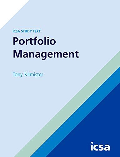 DOFA Portfolio Management (Paperback)