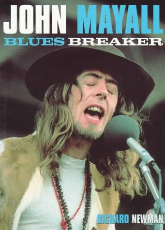 9781860741296: John Mayall: Blues Breaker