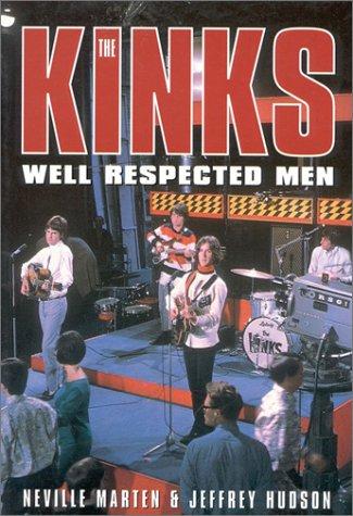 Kinks -- Well Respected Men: Hudson/Jeffrey