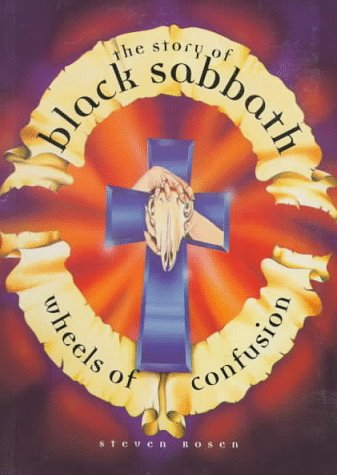 9781860741494: Wheels of Confusion: The Story of Black Sabbath