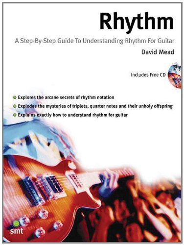 9781860741982: Rhythm: A Step by Step Guide to Understanding Rhythm for Guitar