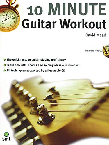 9781860742392: 10-Minute Guitar Workout