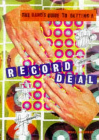 The Band's Guide to Getting a Record: Will Ashurst