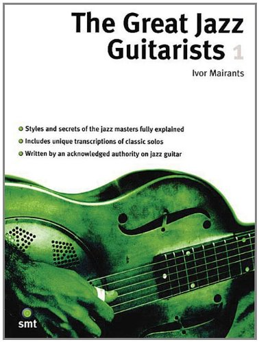GREAT JAZZ GUITARISTS PART 1: Mairants, Ivor