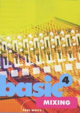 9781860742668: Basic Mixers