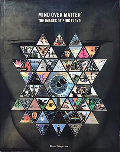 9781860742682: Mind over Matter: The Images of Pink Floyd