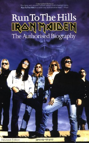 9781860742873: Run to the Hills The Official Biography of Iron Maiden