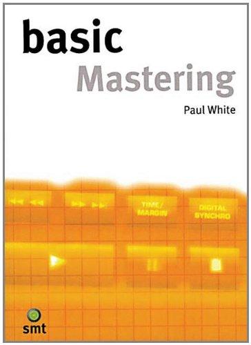 9781860742897: BASIC MASTERING (Basic Series)