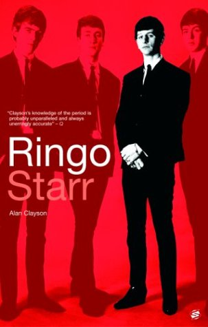 9781860743443: Ringo Starr, Second Edition