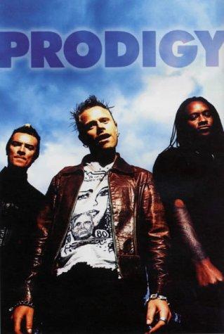 "9781860743566: The ""Prodigy"""