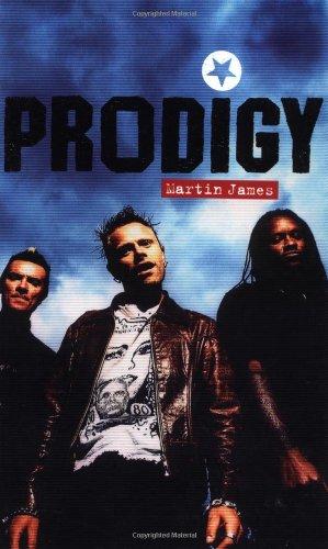 9781860743566: Prodigy