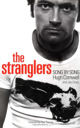 9781860743627: The Stranglers: Song by Song, 1974-1990