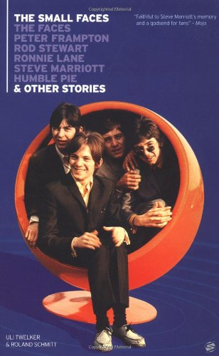 9781860743924: The Small Faces