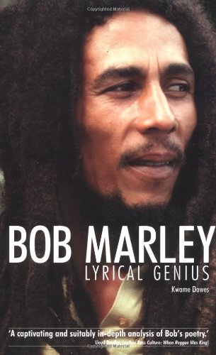 9781860744334: Bob Marley: Lyrical Genius