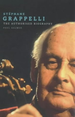 9781860744532: Stephane Grappelli: With and without Django