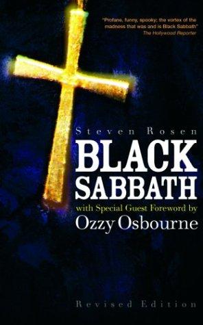 9781860744587: Black Sabbath (Revised ed.)