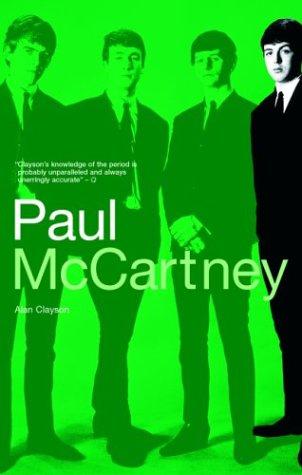 9781860744822: Paul McCartney