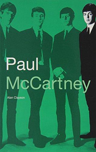 9781860744860: PAUL MCCARTNEY