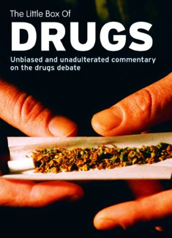 The Little Box of Drugs: Herion, Ecstasy, Cocaine, Cannabis: Provides the hard facts, supported by ...