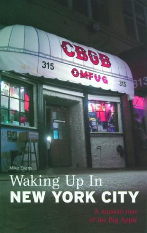 9781860745317: Waking Up in New York City: A Musical Tour of the Big Apple (Waking Up in Series)