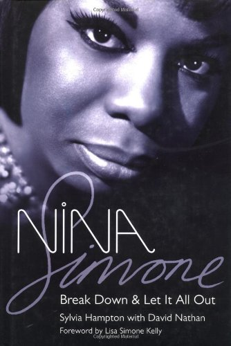 9781860745522: Nina Simone: Break Down and Let It All Out