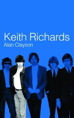 9781860745904: Keith Richards