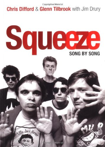9781860746048: Squeeze: Song By Song
